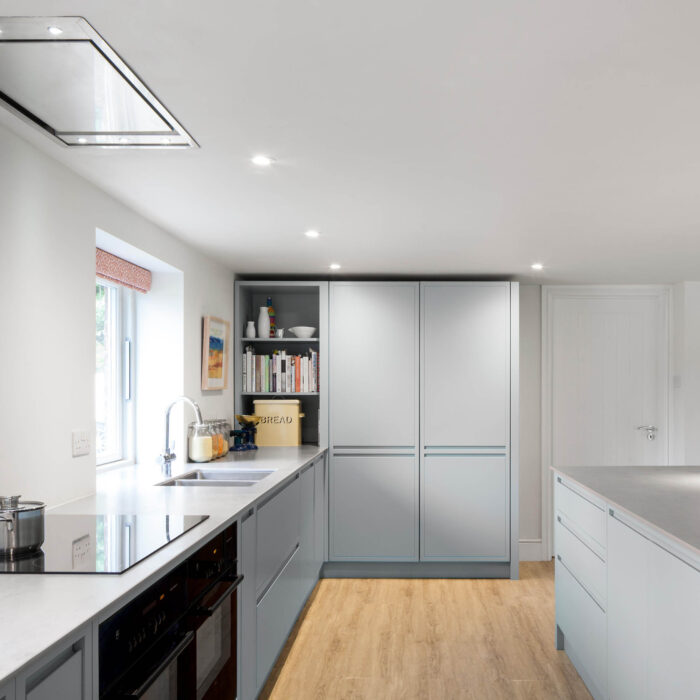 Aston Upthorpe, Kitchen & Utility