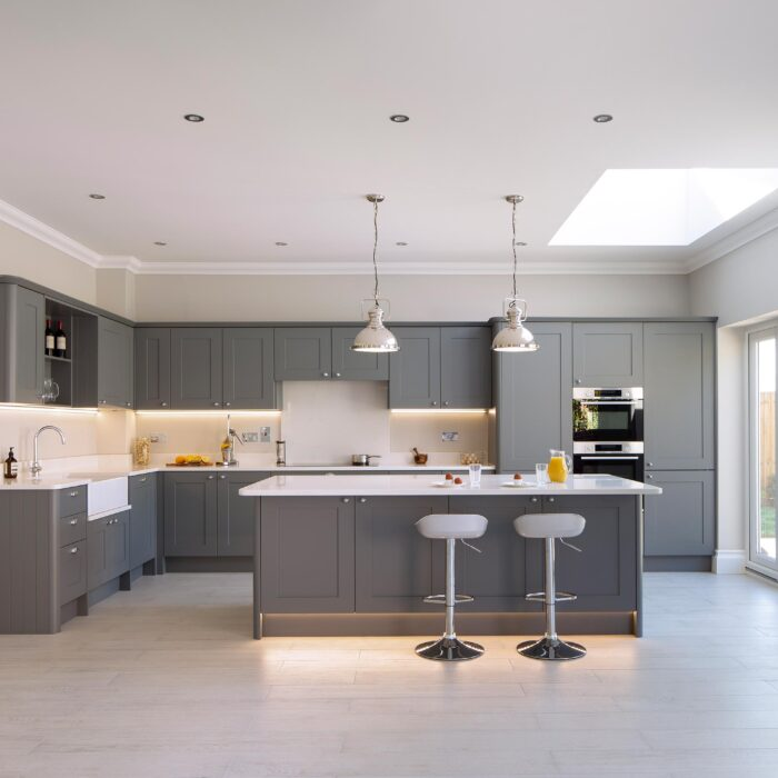 Amersham, Buckinghamshire Kitchen