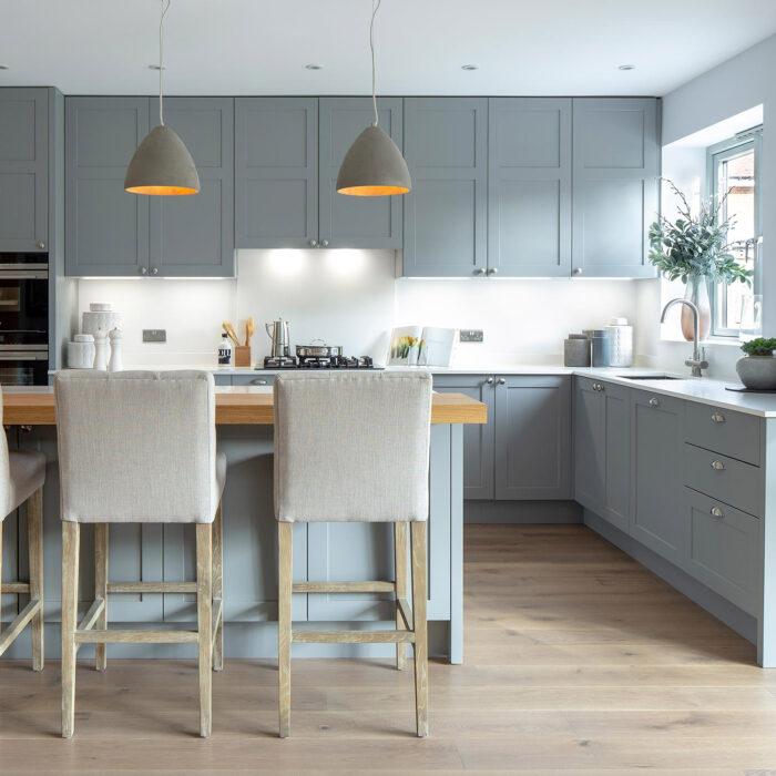 Shiplake, Oxforshire Kitchen